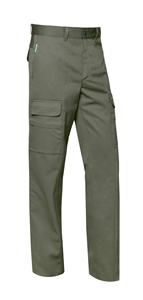 PANTALON MULTIPLES BOLSILLOS