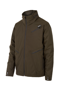 PARKA DESMONTABLE 2 EN 1 REGULAR FIT